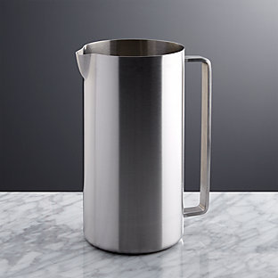 Carter Double Walled Ice Bucket Crate And Barrel