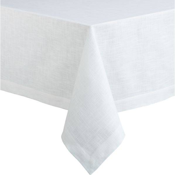 "Casa 60""x90"" Tablecloth"