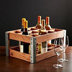 Case Wine Rack