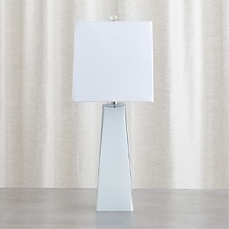 Margerie Cased Glass Table Lamp