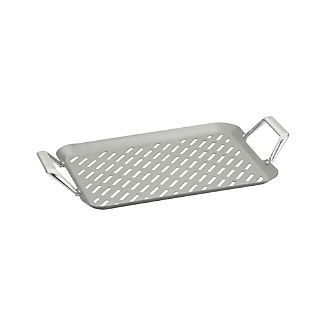 Stainless Steel Handled Medium Grill Grid