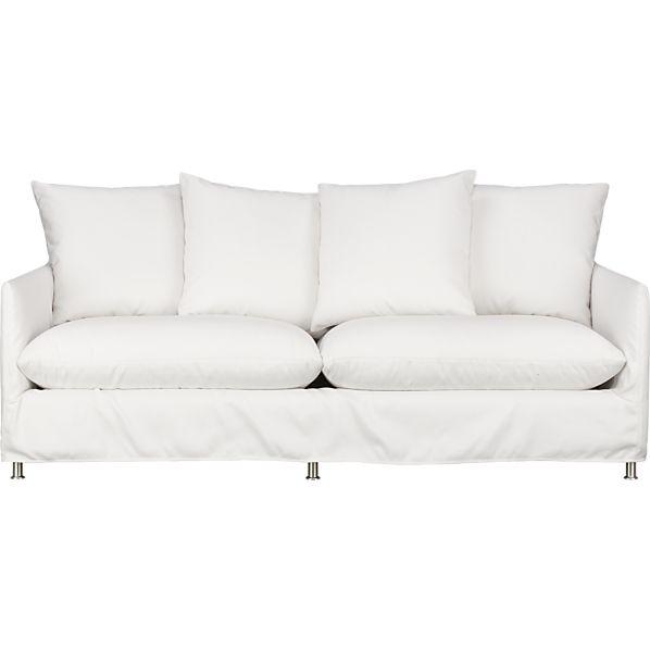 Catalina Apartment Sofa with Legs