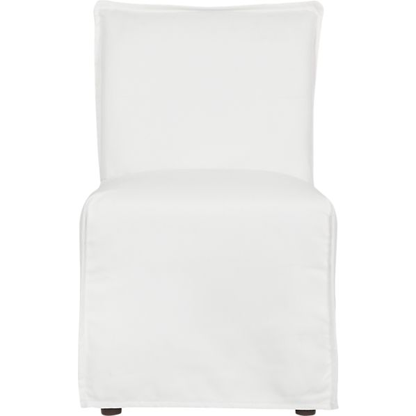 Catalina Dining Chair with Leg