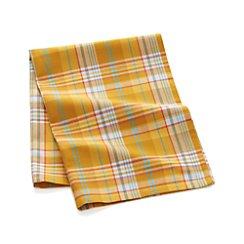 Catalina Plaid Dish Towel
