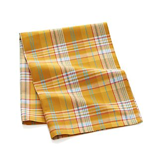 Catalina Plaid Dish Towel