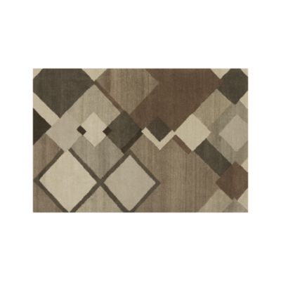 Cauble Neutral 6'x9' Rug
