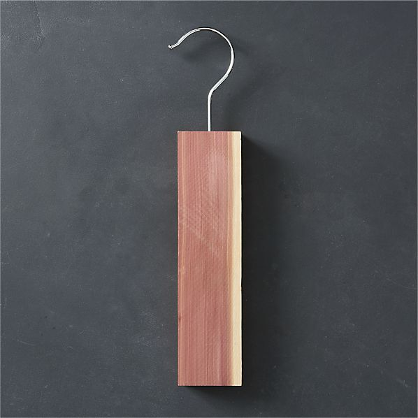 Cedar Hang-Up