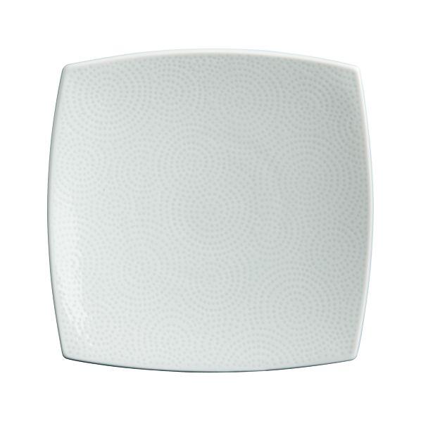 Celadon Large Square Plate