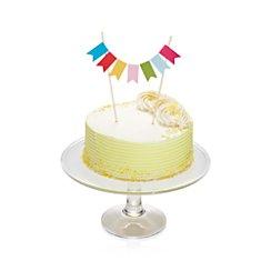 Celebration Cake Banner