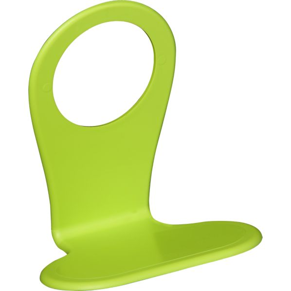 Green Cell Phone Holder