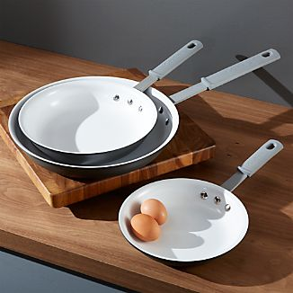 Pots And Pans Crate And Barrel