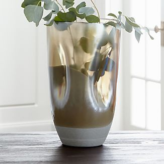 Champagne Glass Vase