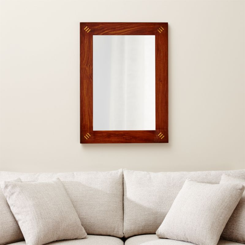 Chandrika Wall Mirror