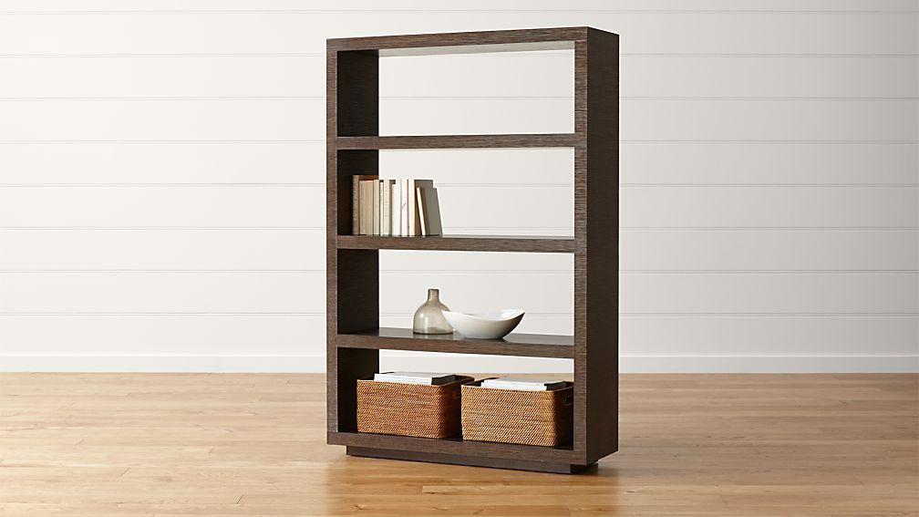 crate and barrel bookshelf 28 images open bookcase in bookcases crate and barrel channel. Black Bedroom Furniture Sets. Home Design Ideas