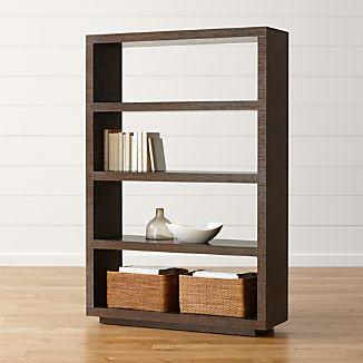 Channel Bookcase