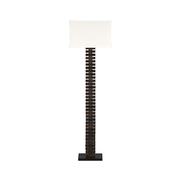 Channel Floor Lamp