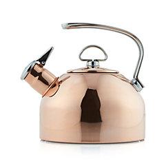 Teapots & Teakettles