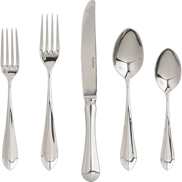 Charlemagne 20-Piece Flatware Set