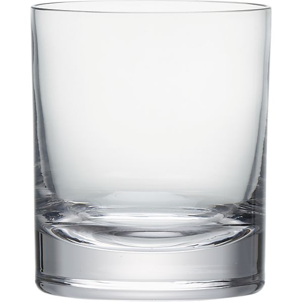 Charlie 11 oz. Double Old-Fashioned Glass