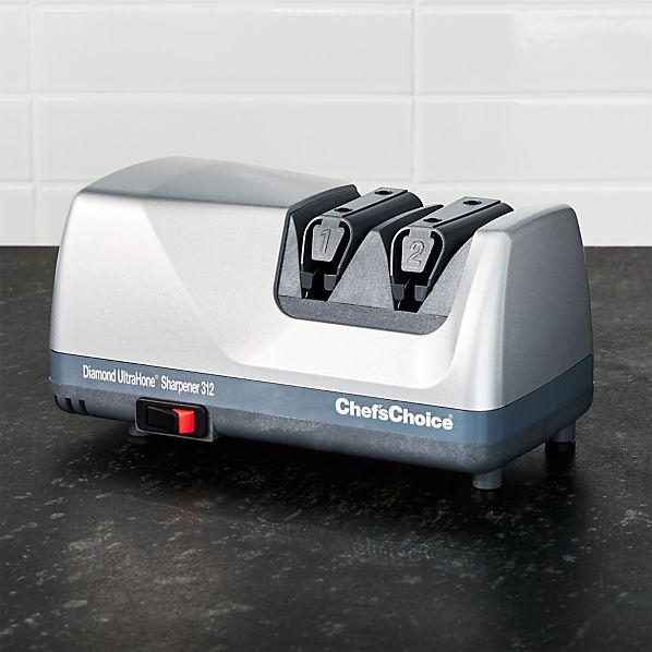 Chef'sChoice ® Diamond UltraHone® Sharpener Model 312