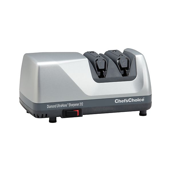 Chef's Choice 312 Platinum Electric Knife Sharpener