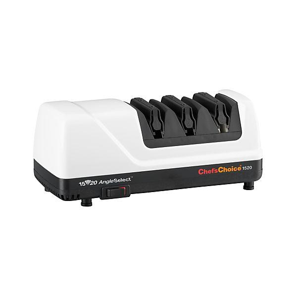 Chef'sChoice ® Diamond Hone ® AngleSelect ® Sharpener Model 1520