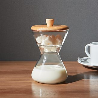Chemex Cream and Sugar Set