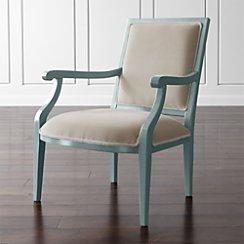 Cherise Spa Chair