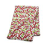 Cherries Dish Towel