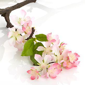 Light Pink Cherry Blossom Stem