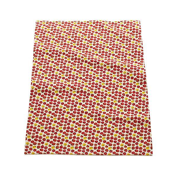 Cherry Tomatoes Dish Towel