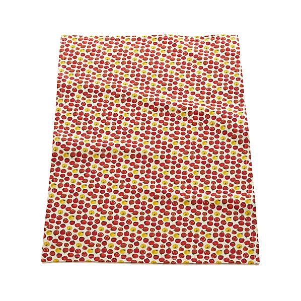 Cherry Tomatoes Dish Towel