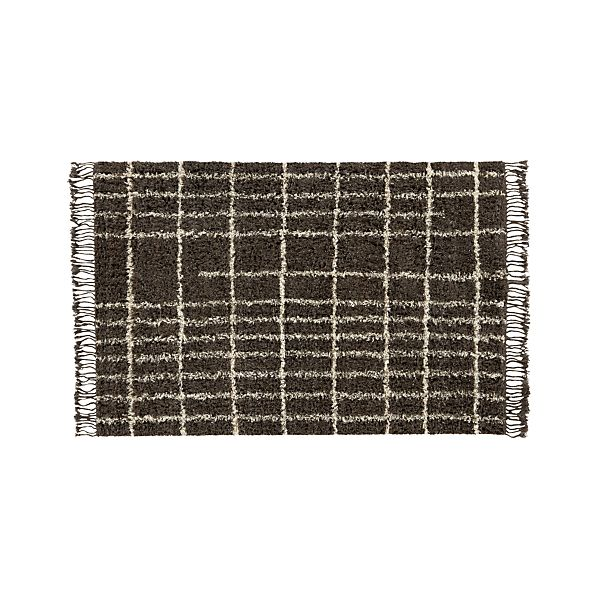 Chester Taupe 5'x8' Rug