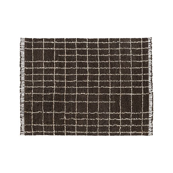 Chester Taupe 9x12 Rug