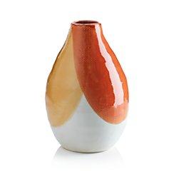 Chickadee Multi Vase Large