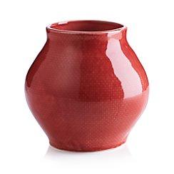 Chickadee Vase Small