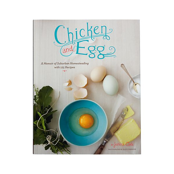 """Chicken & Egg"""