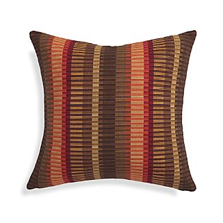 "Chika Spice 20"" Pillow"