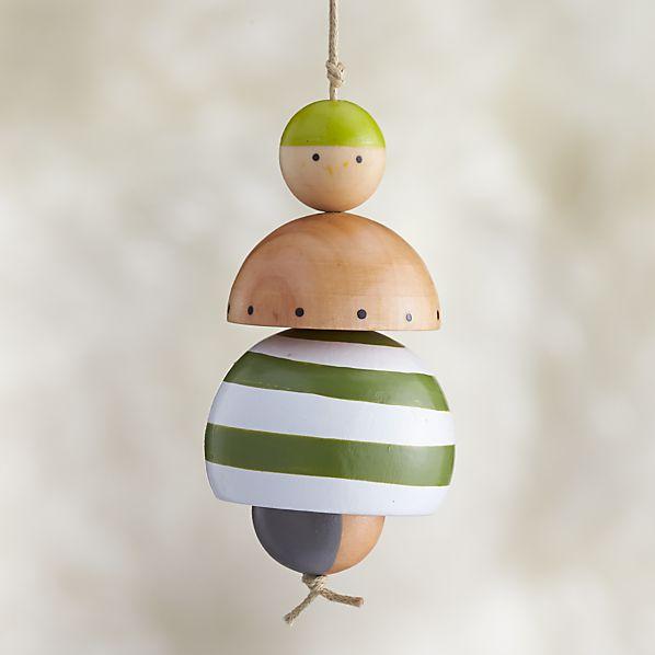 Child Ornament