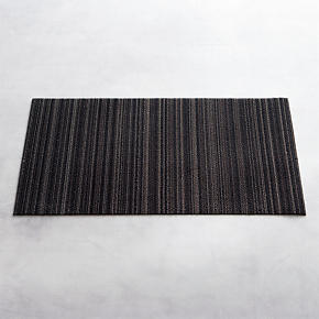 Chilewich® Steel 36x20 Doormat -...