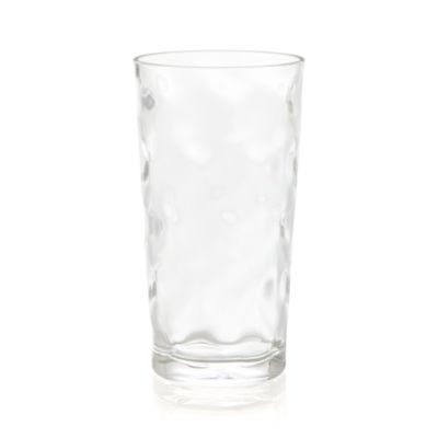 Chill Acrylic Cooler Glass