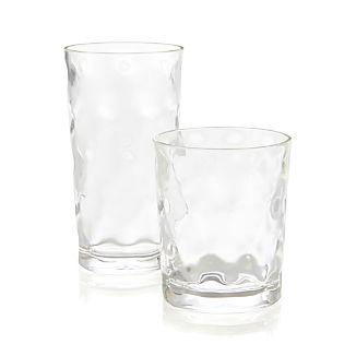 Chill Acrylic Glasses