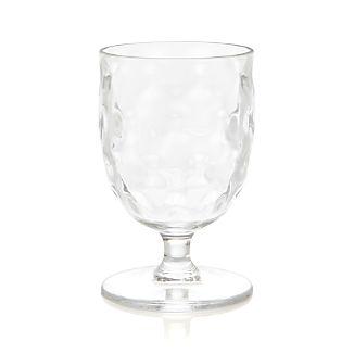 Chill Acrylic Wine Glass