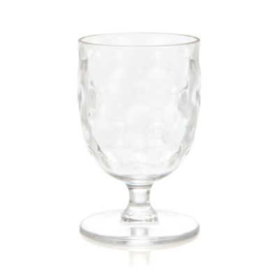 Chill Acrylic Wine Glass