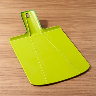 Joseph Joseph ® Chop2Pot ™ Green Cutting Board
