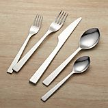 Chow 5-Piece Flatware Place Setting