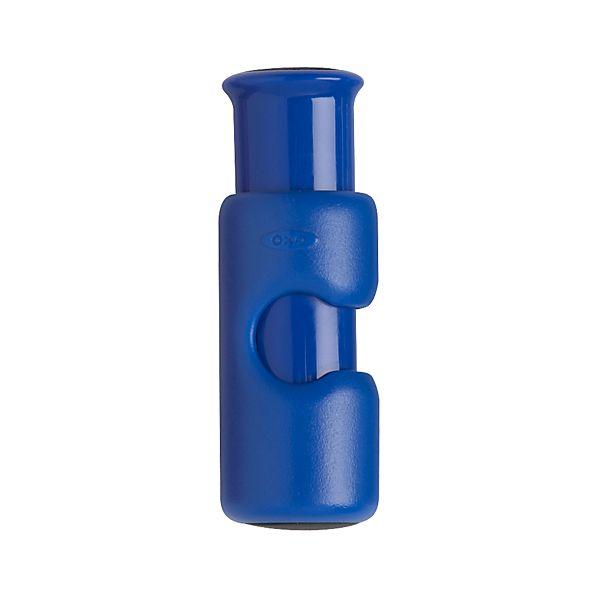 OXO ® Blue Cinch Clip