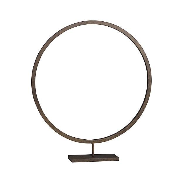 Circlet Stand Large