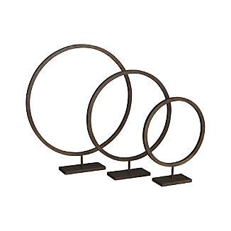 Circlet Stands