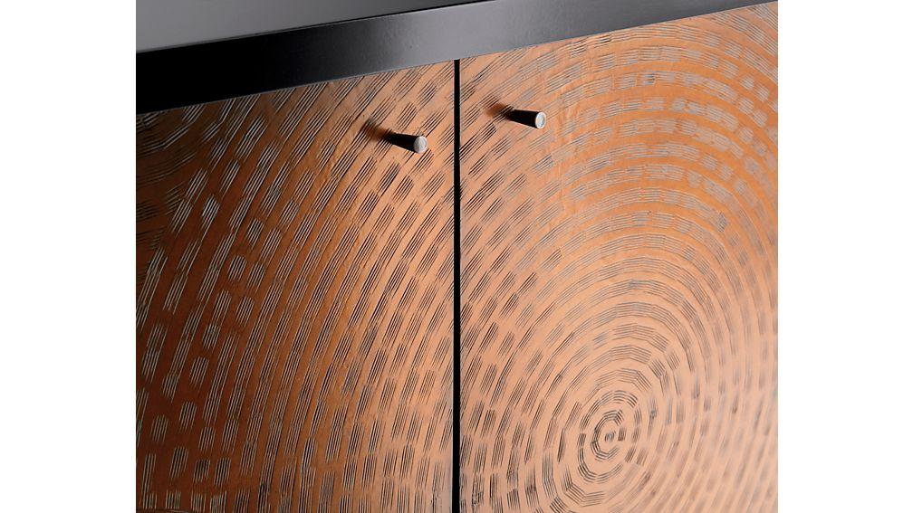Cirque 2-Door Sideboard